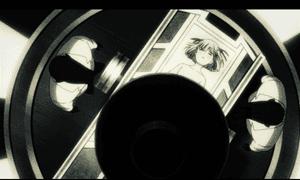 「アンジュ・ヴィエルジュ」第10話より 改造手術によって更なる強さを手に入れたとアインスは言っていますが・・・
