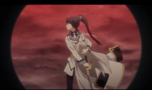 「クオリディア・コード|QUALIDEA CODE」第07話より 舞姫に何らかの異変があったのは確実 ですが、舞姫の「信じて・・・」とは何を意味するのか? そしてほたるちゃんは霞お兄ちゃんに何を託したのか?