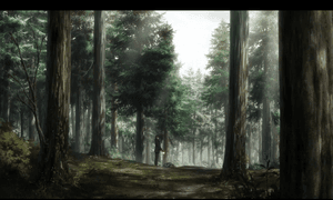 「終末のイゼッタ」第6話より イゼッタの秘密を知ってしまったが故に射殺されるヨナス ある意味で自然な流れでは有りましたが・・・やっぱりあの爺が一番悪い(`Д´)