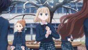 22/7 『シャンプーの匂いがした』music video フルver.-スクショ-05-01